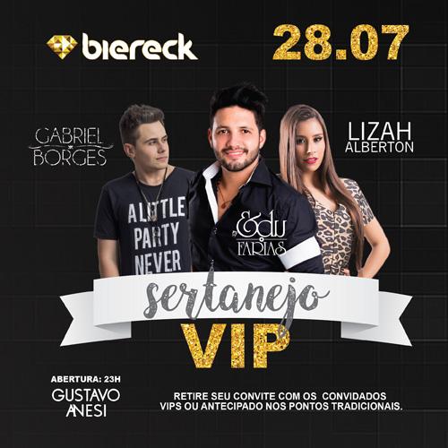 Biereck